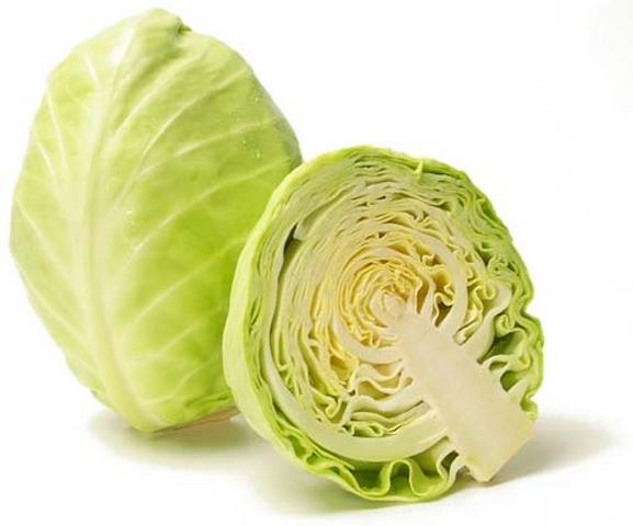 Salade de chou blanc recettes - Cuisiner du chou blanc ...